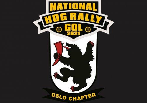 H.O.G. National Rally 24.…